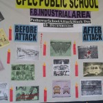CPLC Public Schools marked the Day in Memory of Army Public School