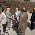 us consulate general Brian Heath visit cplc