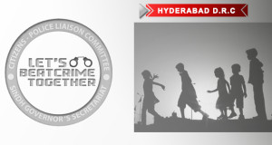 Kidnapped Girl Recovered by CPLC DRC Hyderabad Team