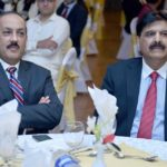 welcome reception by CPLC Sindh for IGP-Sindh