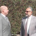 us consulate general Brian Heath visit cplc